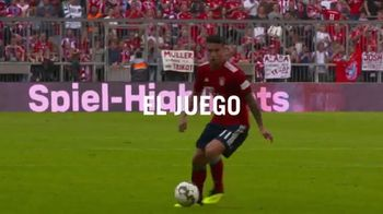 Topps TV Spot, 'Tarjetas de la Bundesliga' [Spanish] - Thumbnail 2