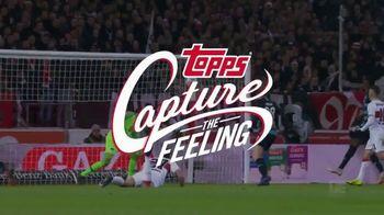 Topps TV Spot, 'Tarjetas de la Bundesliga' [Spanish] - Thumbnail 9