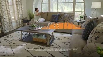 Ashley HomeStore Heart of the Home Event TV Spot, 'Dining Tables, Sectionals & Beds' Song by Midnight Riot - Thumbnail 10