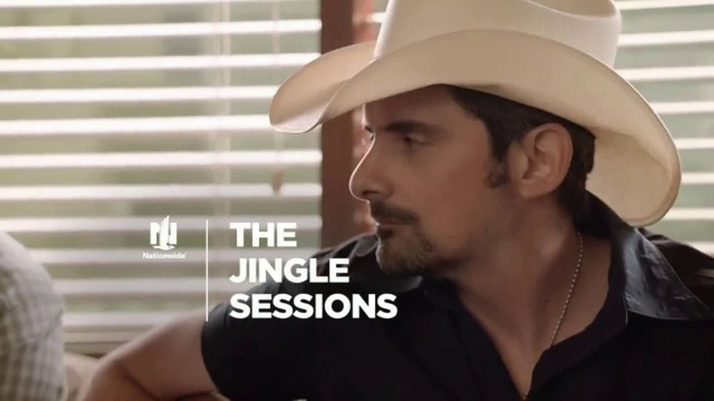 Nationwide Insurance Tv Commercial Start A Claim Right From Your App Ft Peyton Manning Brad Paisley Video
