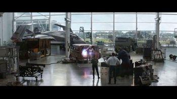 Avengers: Endgame - Alternate Trailer 125