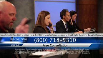 Legal Help Center TV Spot, 'Roundup Exposure: Significant Cash Compensation' - Thumbnail 10