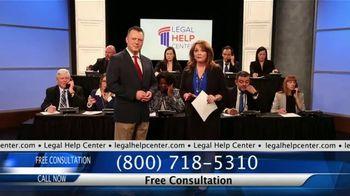 Legal Help Center TV Spot, 'Roundup Exposure: Significant Cash Compensation'