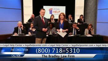 Legal Help Center TV Spot, 'Roundup Exposure: Significant Cash Compensation' - Thumbnail 5