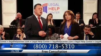 Legal Help Center TV Spot, 'Roundup Exposure: Significant Cash Compensation' - Thumbnail 8