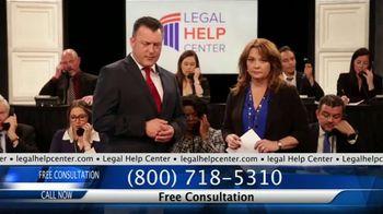 Legal Help Center TV Spot, 'Roundup Exposure: Significant Cash Compensation' - Thumbnail 9