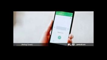 GreatCall Jitterbug Smart2 TV Spot, 'Having Mom Around: Mother's Day' - Thumbnail 2