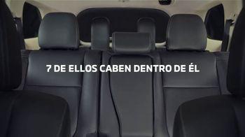 2019 Mitsubishi Outlander TV Spot, 'Lo recomiendan' [Spanish] [T1] - Thumbnail 4