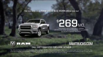 Ram Bigger Things Sales Event TV Spot, 'More 1500' [T2] - Thumbnail 10