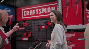 Lowe's TV Spot, 'Show Your Yard Who's Boss: Craftsman Gas String Trimmer' - Thumbnail 2