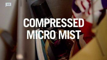 TRESemmé Compressed Micro Mist TV Spot, 'Hairspray Reinvented' - Thumbnail 5