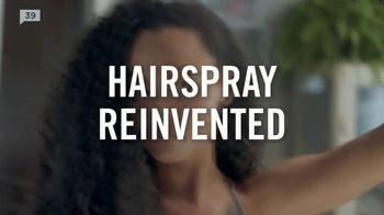 TRESemmé Compressed Micro Mist TV Spot, 'Hairspray Reinvented' - Thumbnail 8