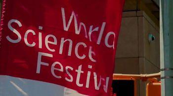 World Science Festival TV Spot, '2019 New York City' - Thumbnail 1