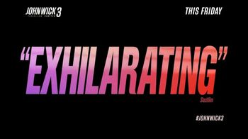 John Wick: Chapter 3 – Parabellum - Alternate Trailer 28