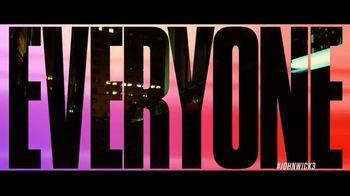 John Wick: Chapter 3 – Parabellum - Alternate Trailer 27