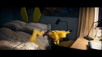 Pokémon Detective Pikachu - Alternate Trailer 48