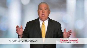 Morgan and Morgan Law Firm TV Spot, 'Not Just a Slogan' - Thumbnail 1