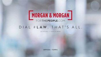 Morgan and Morgan Law Firm TV Spot, 'Not Just a Slogan' - Thumbnail 9