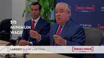 Morgan and Morgan Law Firm TV Spot, 'Not Just a Slogan' - Thumbnail 2