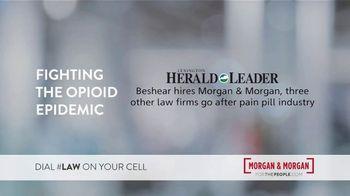 Morgan and Morgan Law Firm TV Spot, 'Not Just a Slogan' - Thumbnail 5