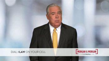 Morgan and Morgan Law Firm TV Spot, 'Not Just a Slogan' - Thumbnail 8