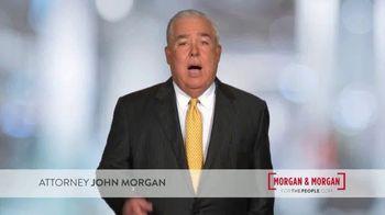 Morgan and Morgan Law Firm TV Spot, '40 Percent Don't Have $400' - Thumbnail 1