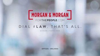 Morgan and Morgan Law Firm TV Spot, '40 Percent Don't Have $400' - Thumbnail 9