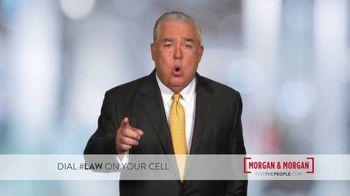 Morgan and Morgan Law Firm TV Spot, '40 Percent Don't Have $400' - Thumbnail 3
