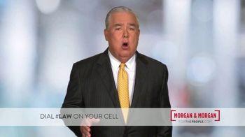 Morgan and Morgan Law Firm TV Spot, '40 Percent Don't Have $400' - Thumbnail 4