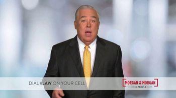 Morgan and Morgan Law Firm TV Spot, '40 Percent Don't Have $400' - Thumbnail 5