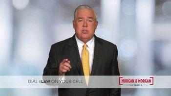 Morgan and Morgan Law Firm TV Spot, '40 Percent Don't Have $400' - Thumbnail 7