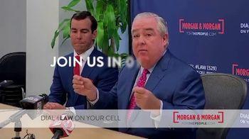 Morgan and Morgan Law Firm TV Spot, '40 Percent Don't Have $400' - Thumbnail 8