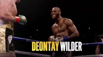 Showtime TV Spot, 'Championship Boxing: Wilder vs. Breazeale' Song by Run the Jewels - Thumbnail 7