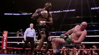 Showtime TV Spot, 'Championship Boxing: Wilder vs. Breazeale' Song by Run the Jewels - 37 commercial airings