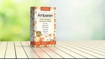 Amberen TV Spot, 'Hormonal Balance' - Thumbnail 3