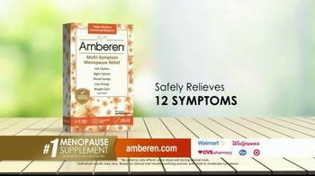 Amberen TV Spot, 'Hormonal Balance' - Thumbnail 4