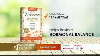Amberen TV Spot, 'Hormonal Balance' - Thumbnail 5