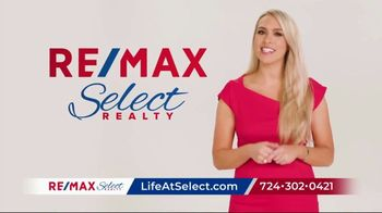 RE/MAX Select Realty TV Spot, \'Simply Better\'
