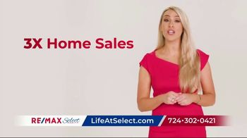 RE/MAX Select Realty TV Spot, 'Simply Better' - Thumbnail 4