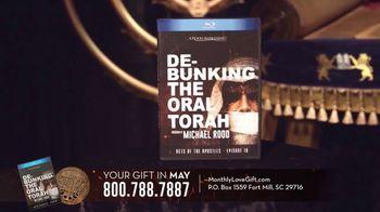 A Rood Awakening! International TV Spot, 'Debunking the Oral Torah' - Thumbnail 4