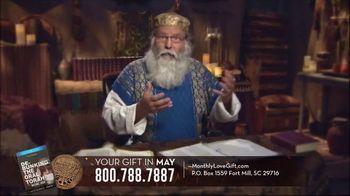 A Rood Awakening! International TV Spot, 'Debunking the Oral Torah'
