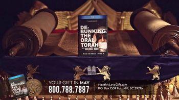 A Rood Awakening! International TV Spot, 'Debunking the Oral Torah' - Thumbnail 6