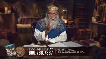 A Rood Awakening! International TV Spot, 'Debunking the Oral Torah' - Thumbnail 8