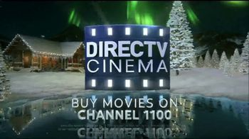 DIRECTV Cinema TV Spot, 'Best of 2018: Gift Giving Season'