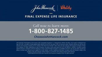 John Hancock Final Expense Life Insurance Spot, 'Grandma' - Thumbnail 10