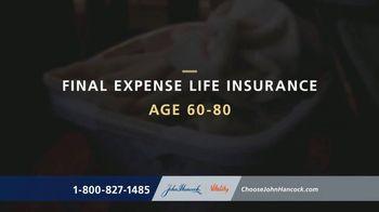 John Hancock Final Expense Life Insurance Spot, 'Grandma' - Thumbnail 6