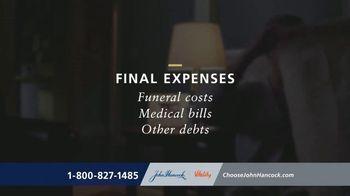 John Hancock Final Expense Life Insurance Spot, 'Grandma' - Thumbnail 7