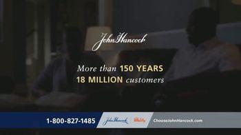 John Hancock Final Expense Life Insurance Spot, 'Grandma' - Thumbnail 9