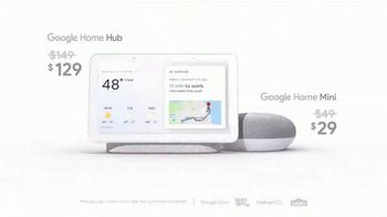 Google Home Hub TV Spot, 'Control Your Home: $129' Song by Jacqueline Taieb - Thumbnail 10