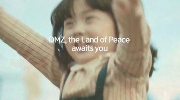 Korea Tourism Organization TV Spot, 'DMZ: A Symbol of Peace' - Thumbnail 10
